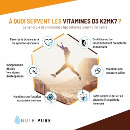 vitamine d immunité