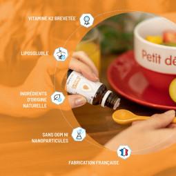 avantages vitamine D