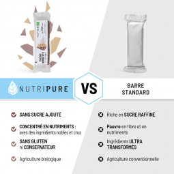 raw barre nutripure