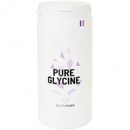L glycine